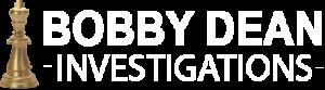 Bobby Dean, Homicide Investigators